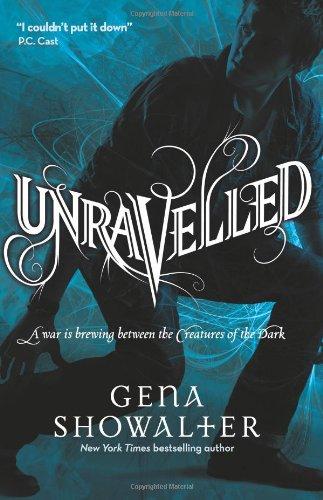 Unraveled (MIRA)