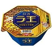 日清 ラ王 旨味豚コク味噌 114g×12個