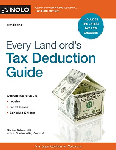 Every landlord s tax deduction guide for Tax deduction for home improvements