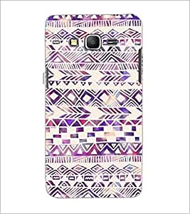 PrintDhaba Pattern D-2188 Back Case Cover for SAMSUNG GALAXY GRAND PRIME (Multi-Coloured)