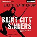 Saint City Sinners: Dante Valentine, Book 4