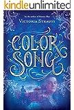 Color Song (A Passion Blue Novel)