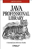 Limited Edition Java Library Set (4-Volume Set) (059600107X) by Crawford, William