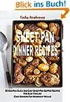 Sheet Pan Dinner Recipes: 55 One-Pan...