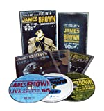 I Got the Feelin: James Brown in the 60s (3pc) [DVD] [Import]