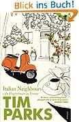 Italian Neighbours: An Englishman in Verona