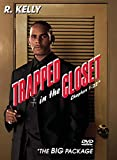 R Kelly: Trapped In the Closet Chapters 1-22