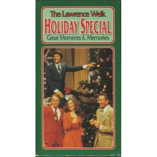 Lawrence Welk - Memories With Lawrence Welk