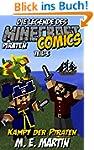 Die Legende des Minecraft Piraten: Ka...
