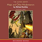 The Sisters Grimm: Magic and Other Misdemeanors | Michael Buckley