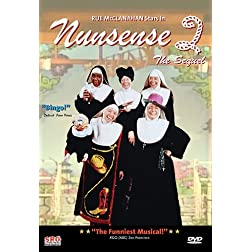 Nunsense 2: The Sequel - Starring Rue McClanahan