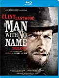 The Man With No Name Trilogy Collection (Bilingual) [Blu-ray]