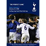 Tottenham Hotspur 5 Arsenal 1 (22/01/08) (Spurs) [DVD]by Juande Ramos