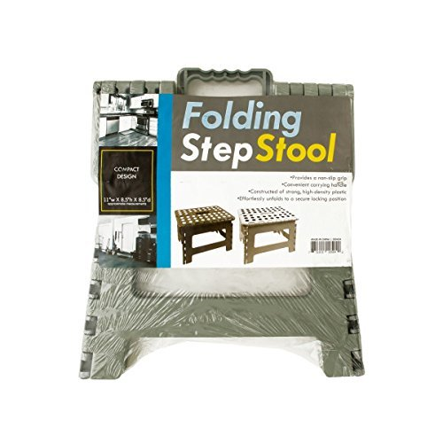 Bulk Buys Folding Step Stool