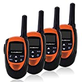 best walkie talkies for kids - Floureon 22 Channel FRS