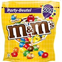 M&M's Peanut, 4 Beutel