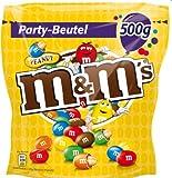 M&M's Peanut Party Pack, 2er Pack (2 x 500 g) je 5,99 Euro