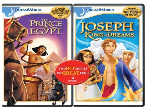 Joseph King of Egypt of Egypt / Joseph King