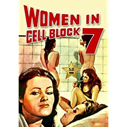 Women in Cell Block 7 (Diario segreto da un carcere femminile) 1973