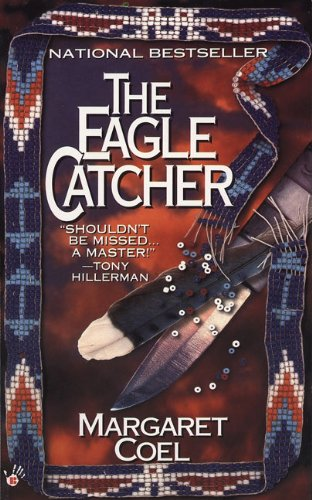 The Eagle Catcher (A Wind River Reservation Myste) front-793954