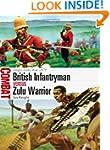 British Infantryman vs Zulu Warrior -...