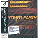 echange, troc Mother Earth - Desired Effect (Live)