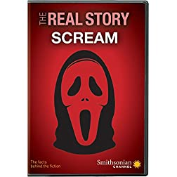 Smithsonian: The Real Story: Scream DVD