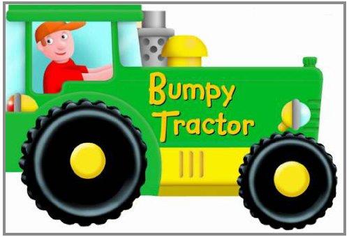 Bumpy Tractor (Wheelie Board) PDF