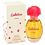 Cabotine Rose by Parfums Gres Women's Eau De Toilette Spray 1.7 oz - 100% Authentic