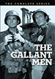 GALLANT MEN: COMPLETE COLLECTION