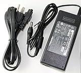 Toshiba Original 19V 4.74A 90W AC A