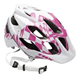 FOX Flux W Helmet, Pink, Large/X-Large