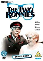 Two Ronnies - Series 4