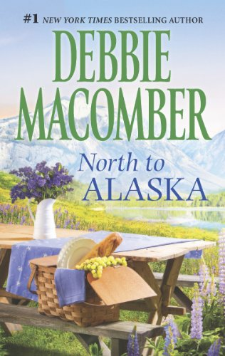 North to Alaska: That Wintry FeelingBorrowed Dreams
