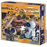 Puzzle quizz interactif Wall E