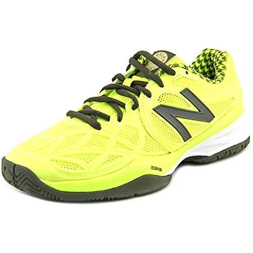 New Balance WC996 Femmes Synthétique Chaussure de Tennis
