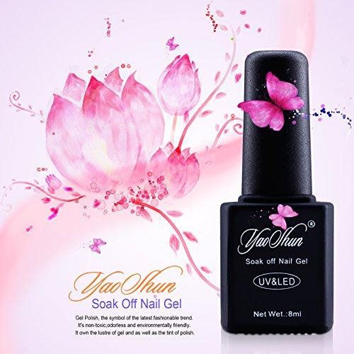 Yaoshun-Brand-8ml-8Pcslot-Soak-Off-UV-Led-Gel-Nail-Polish-Colors-Kit-000