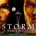 Storm: Wolf Lake, Book 3 | Jennifer Kohout