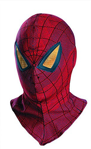 Disguise Marvel The Amazing Spider-Man 3D Movie Adult Mask