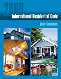 2009 International Residential Code Study Companion - 1580018653