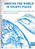 img - for Around the World in Eighty Pages book / textbook / text book