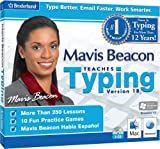 Software & V-Game Online Shop Ranking 16. Mavis Beacon Teaches Typing 18