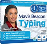 Mavis Beacon Teaches Typing V18 JC