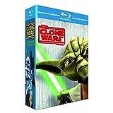 Star Wars - The Clone Wars - Saison 2 [Blu-ray]par Ashley Eckstein