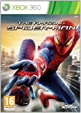 ACTIVISION The Amazing Spider-Man [XBOX 360]