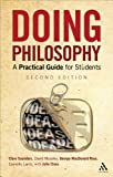 img - for Doing Philosophy: A Practical Guide for Students book / textbook / text book