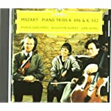 Pno Trios K502/K496/Divertime