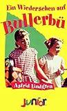 Ein Wiedersehen auf Bullerbü [VHS]