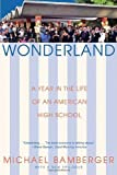 img - for Wonderland: A Year in the Life of an American High School book / textbook / text book