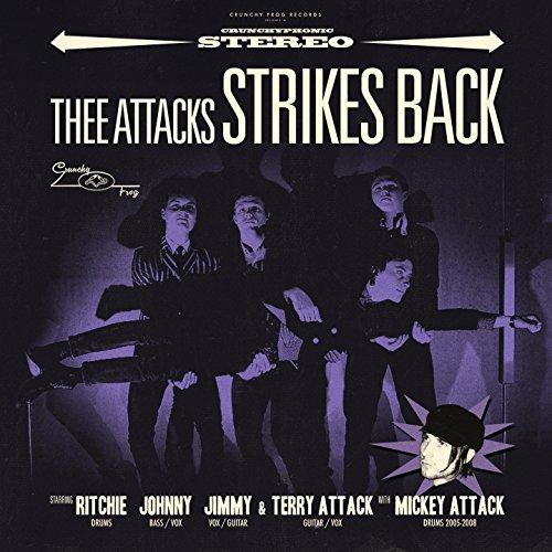 Strikes Back
